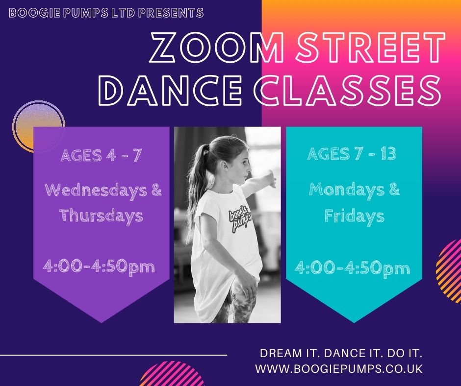 Weekly Classes - Spring-2